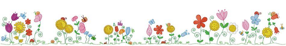 May flowers border clip art banner transparent download Spring Clip Art Borders & Spring Clip Art Borders Clip Art Images ... banner transparent download