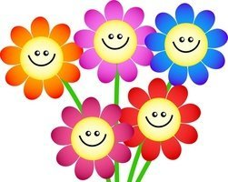 May flowers cartoon png transparent library May flowers cartoon - ClipartFest png transparent library