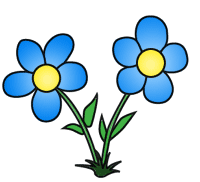 May flowers cartoon graphic free download HAPPY BIRTHDAY...EVERYBODY | Page 17 | Asperger's & Autism Forum graphic free download