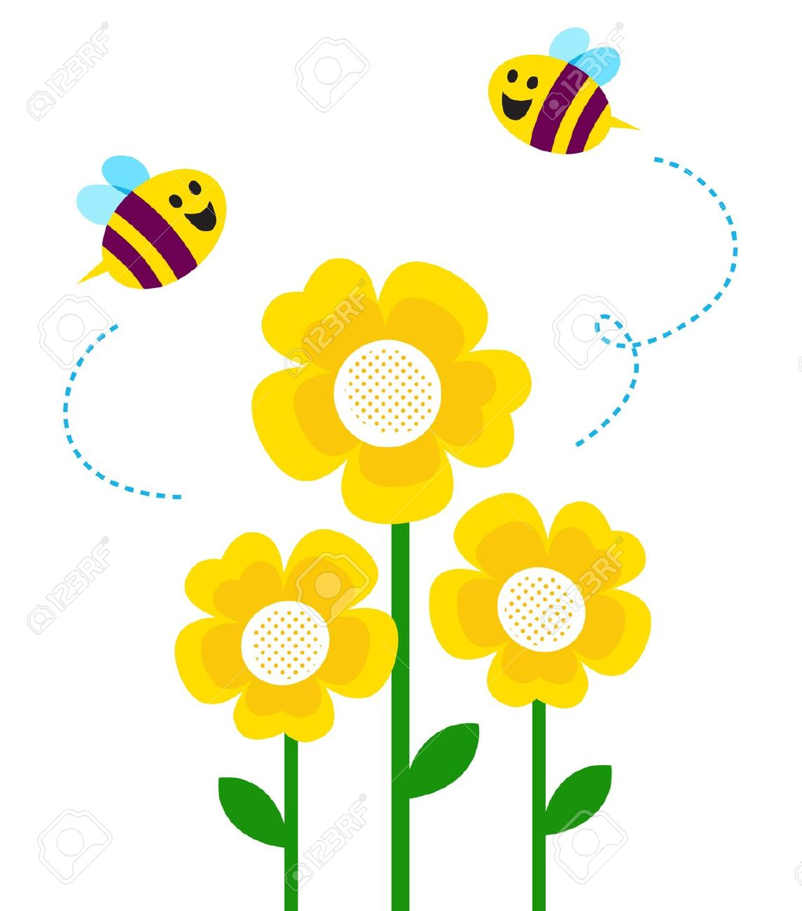 May flowers cartoon freeuse May flowers cartoon - ClipartFest freeuse