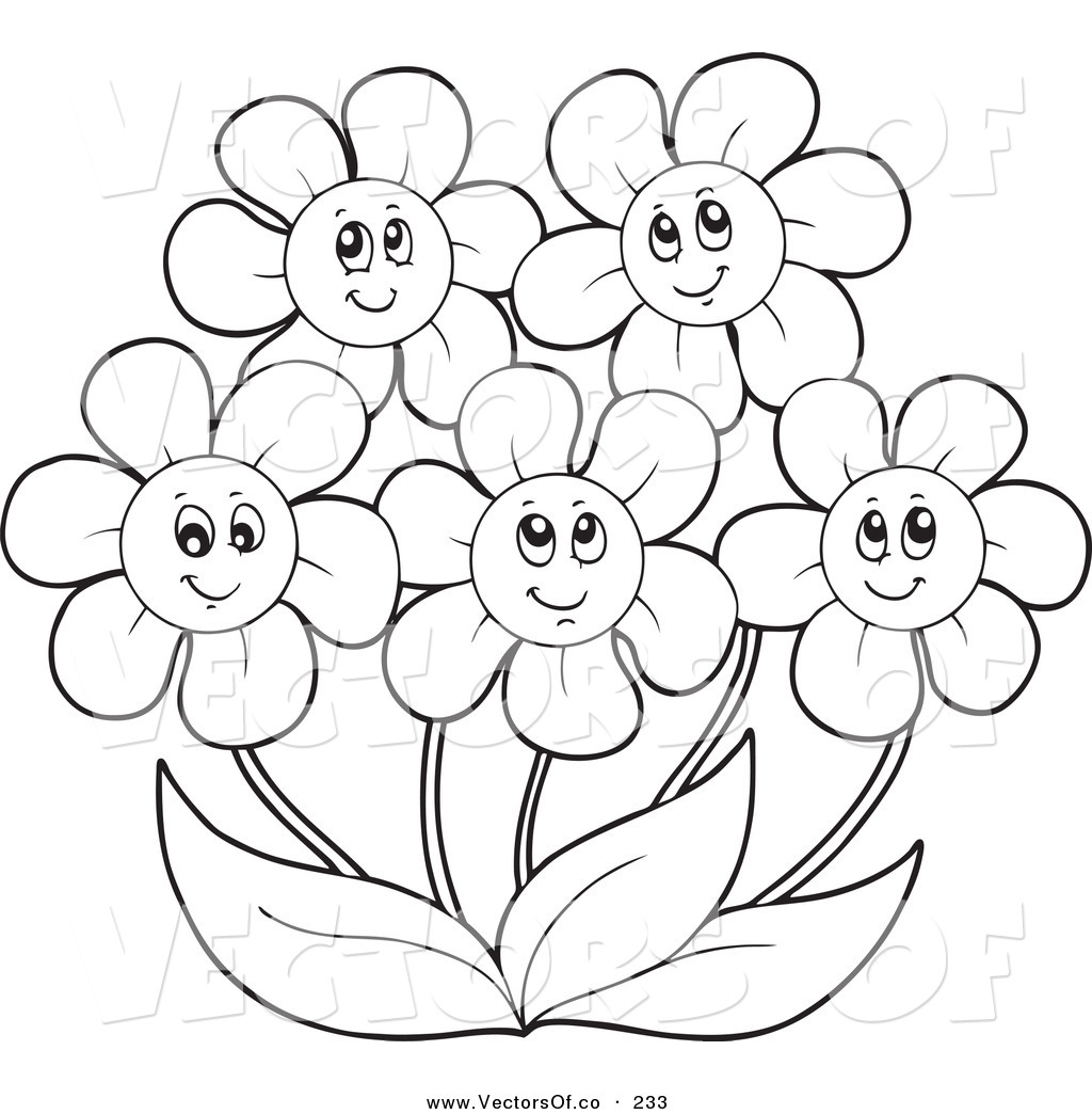 May flowers clip art black and white svg transparent stock May flowers clip art black and white - ClipartFest svg transparent stock