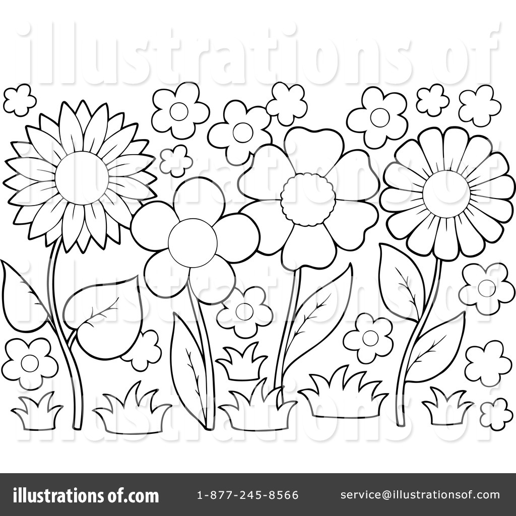 May flowers clip art black and white clipart free library May flowers clip art black and white - ClipartFest clipart free library