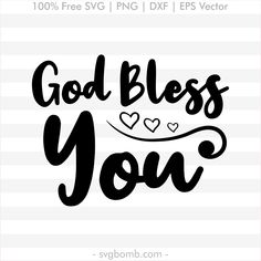 May god richly bless you clipart black and white banner black and white download 576 Best God Bless You!.☝☝ images in 2019 | God bless you ... banner black and white download