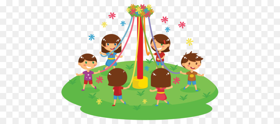 May pole pictures clipart royalty free library May Day clipart - Dance, Graphics, Illustration, transparent ... royalty free library