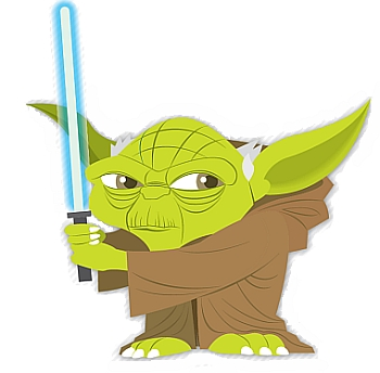 May the force be with you yoda clipart picture stock Use the Force - Career Guide | myStarjob.com picture stock