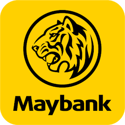 Maybank clipart picture library library Icon Maybank Png Vector, Clipart, PSD - peoplepng.com picture library library