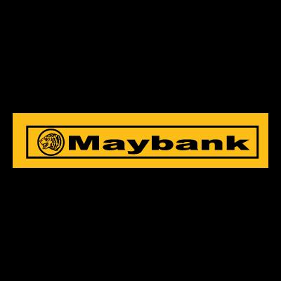 Maybank logo clipart svg download Maybank logo vector free download - Brandslogo.net svg download