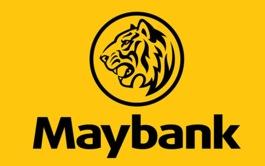 Maybank logo clipart graphic stock Maybank expects 100m debit transactions this year | New ... graphic stock