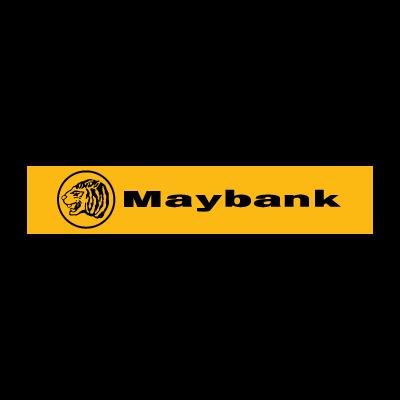 Maybank logo clipart graphic black and white library Maybank Logo Png – animesubindo.co graphic black and white library
