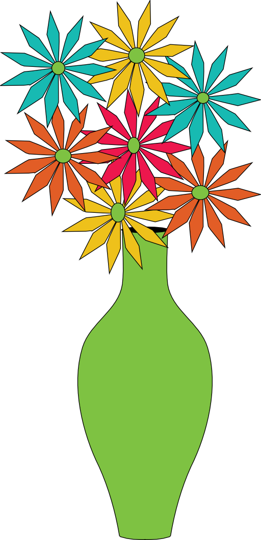 Mayflower flower clipart banner library Vase Clipart old vase - Free Clipart on Dumielauxepices.net banner library