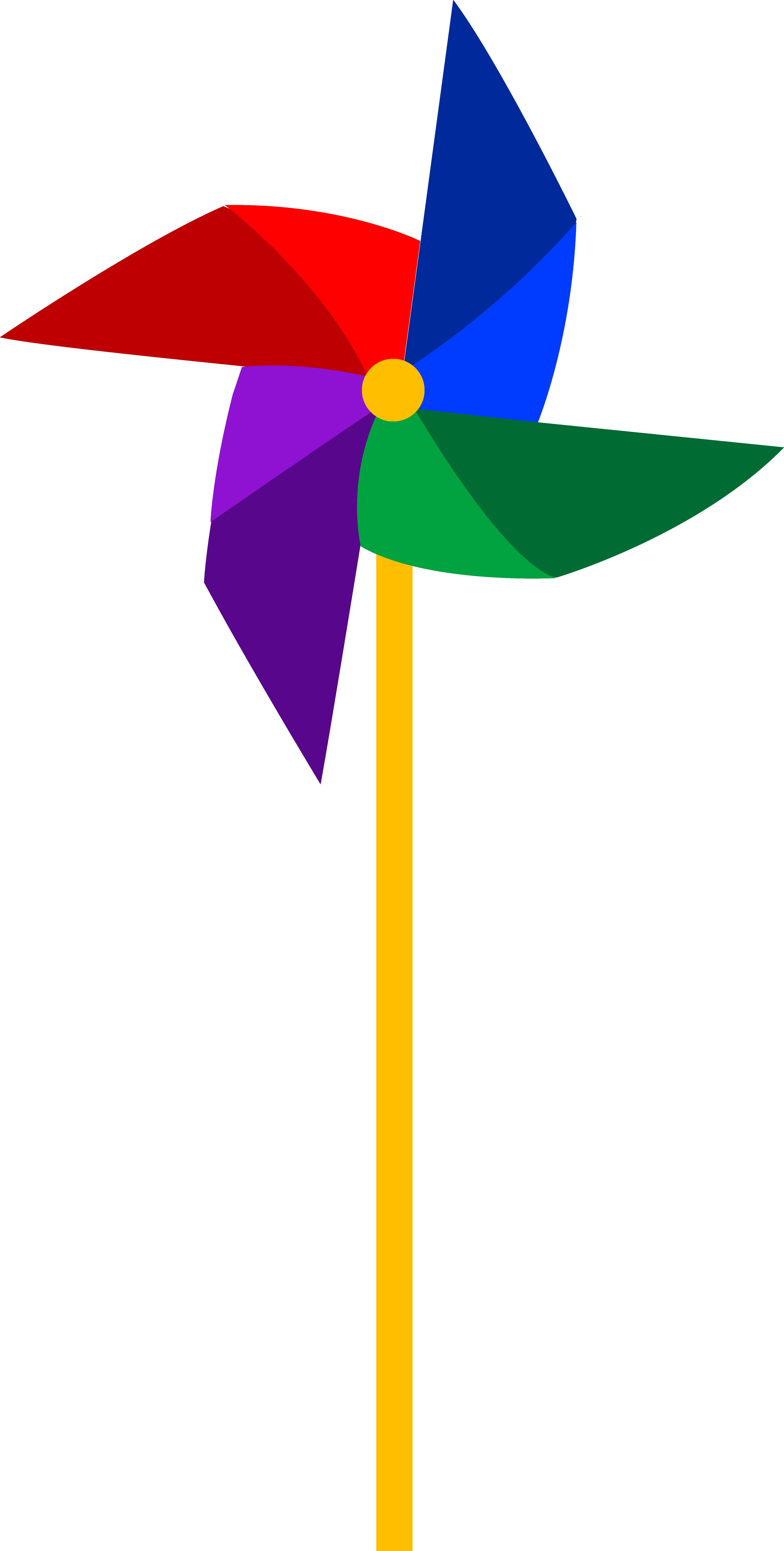 Mayflower flower clipart banner Clip art of a colorful pinwheel toy | Sweet Clip Art | Pinterest ... banner