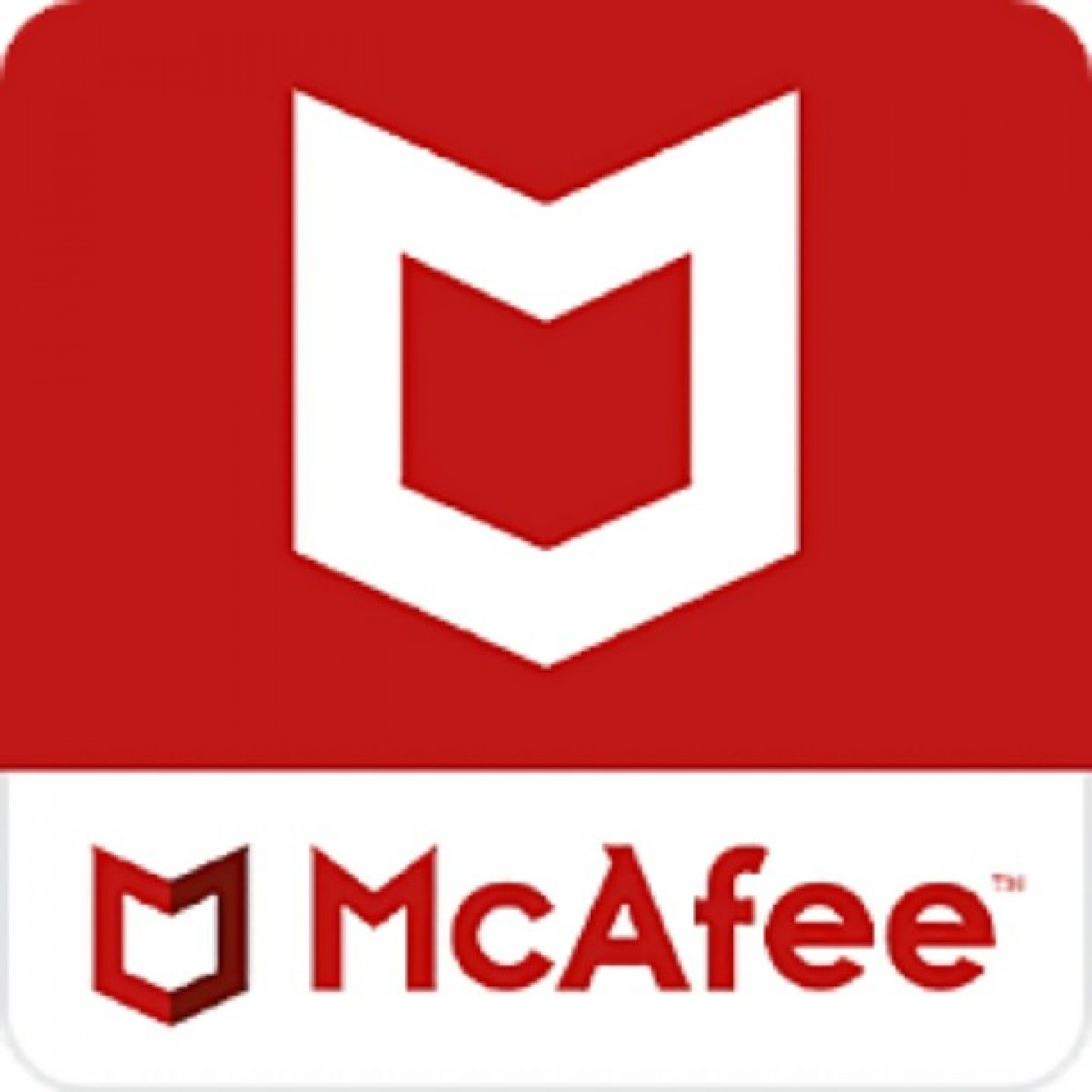 Mcafee secure clipart image free McAfee Mobile Security: Antivirus, Anti-Theft & Safe Web v5 ... image free