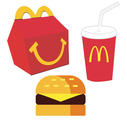 Mcdonalds icon clipart clip black and white library Free McDonald\'s Cliparts, Download Free Clip Art, Free Clip Art on ... clip black and white library