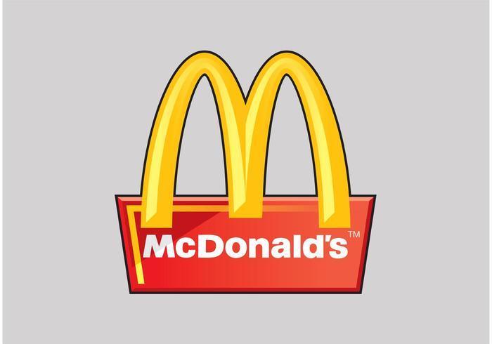 Mcdonalds icon clipart jpg download McDonald\'s Vector Logo - Download Free Vectors, Clipart Graphics ... jpg download
