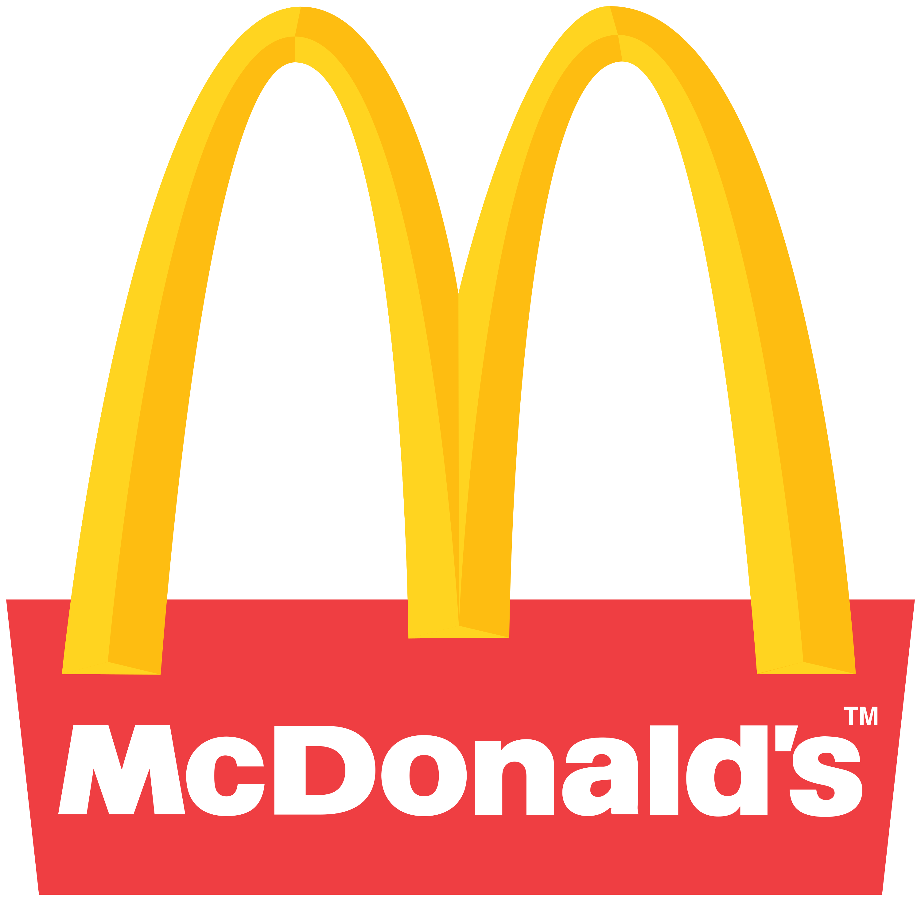 Mcdonalds clipart free banner library Mcdonalds Logo Images Free Transparent Png - AZPng banner library