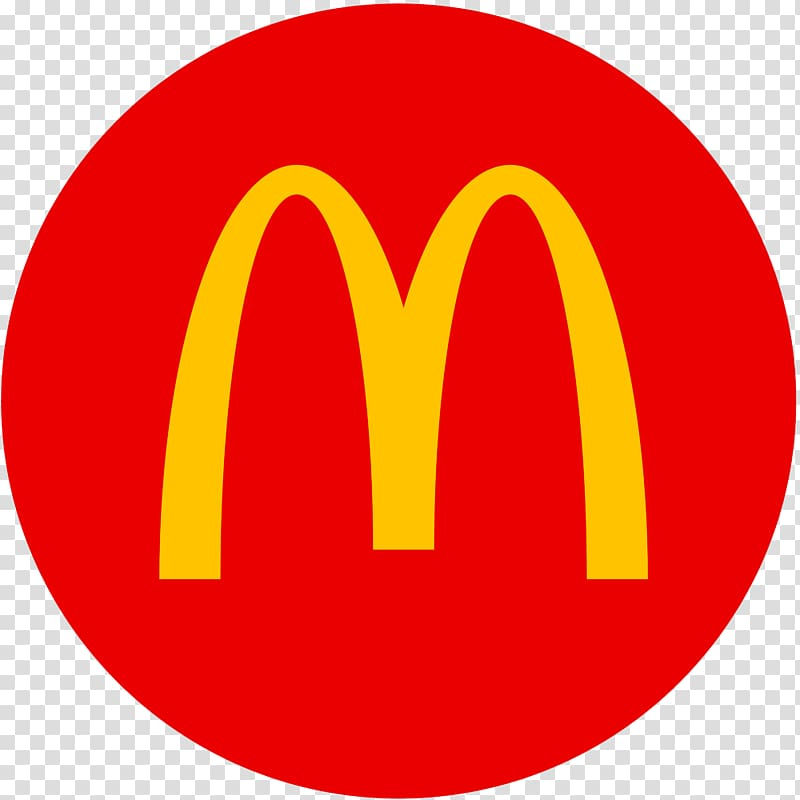 Mcdonalds icon clipart jpg transparent Fast food McDonald\\\'s Logo Golden Arches Restaurant, mcdonalds ... jpg transparent