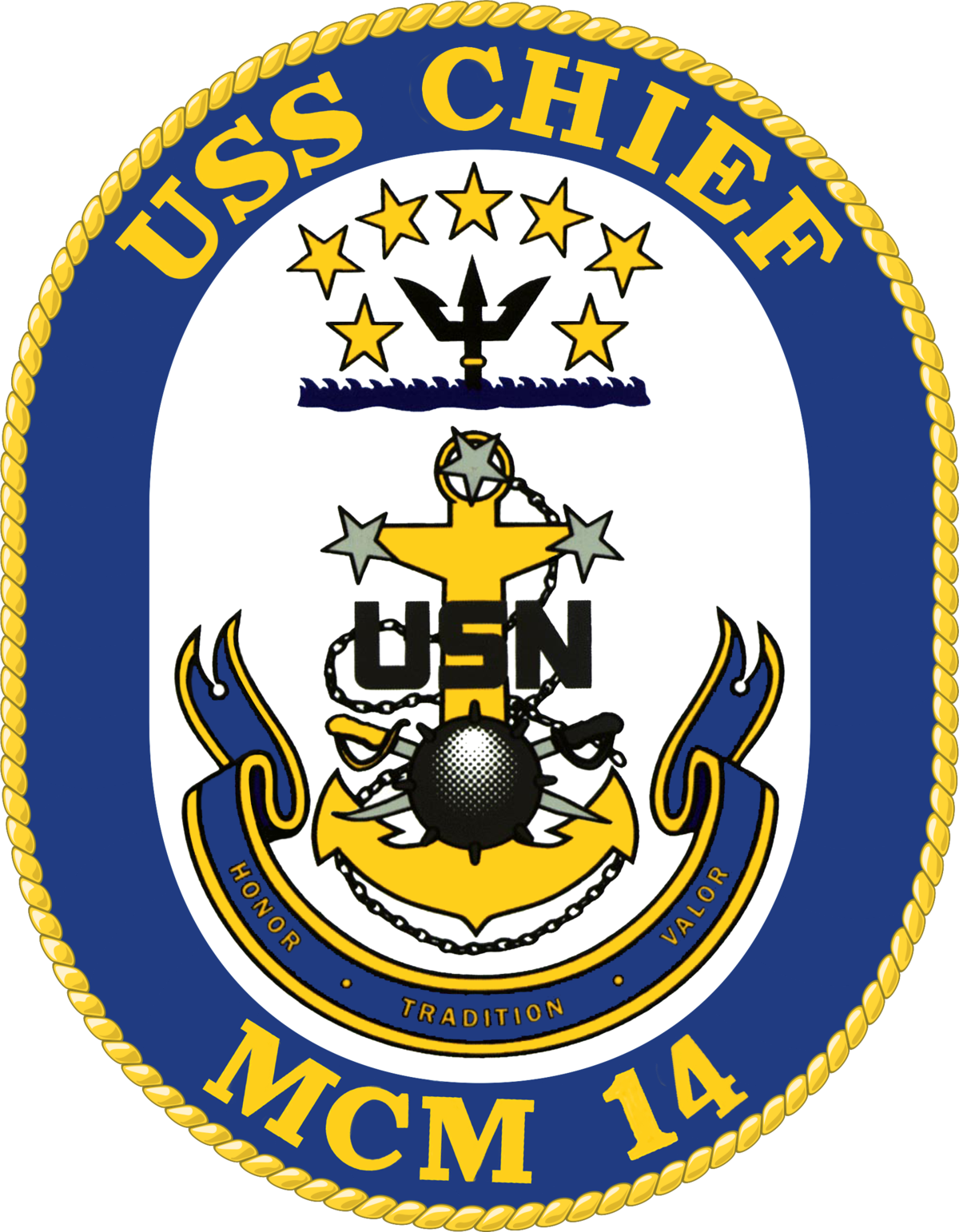 Mcm logo clipart vector download USS Chief (MCM-14) - Wikipedia vector download