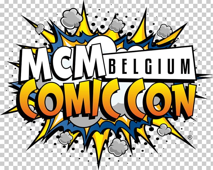Mcm logo clipart banner royalty free library MCM London Comic Con ExCeL London London Film And Comic Con Comic ... banner royalty free library