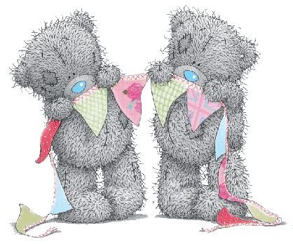 Me to you bear clipart clipart black and white Tatty Teddy Clip Art | ... tatty-teddy.clipartonline.net/_/rsrc ... clipart black and white