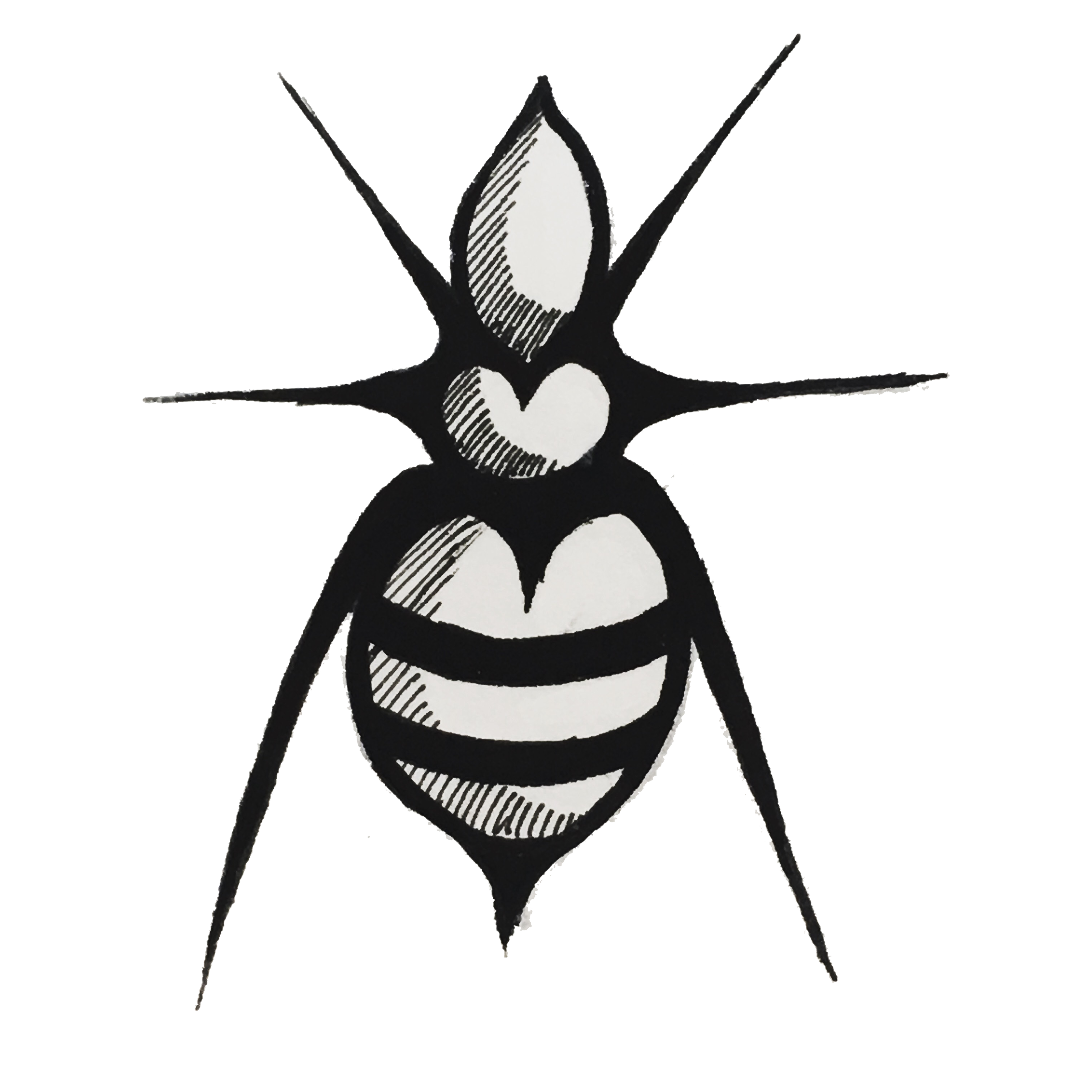 Mead clipart honey bee black and white jpg royalty free download Iron Bee - Brew Competition Online Entry & Management jpg royalty free download
