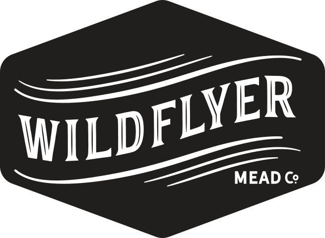 Mead clipart honey bee black and white jpg royalty free WildFlyer Mead Company jpg royalty free