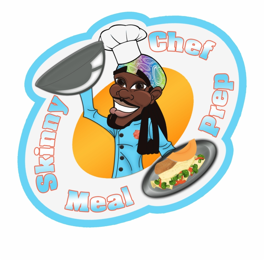 Meal prep clipart clip art royalty free stock Skinny Chef Meal Prep Clipart , Png Download - Cartoon Free PNG ... clip art royalty free stock