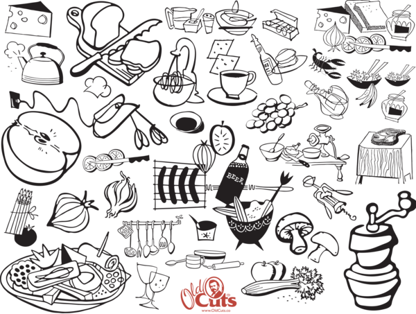 Meal prep clipart clipart free download A26 food prep | Bullet Journaling and Other Journal Related Ideas ... clipart free download