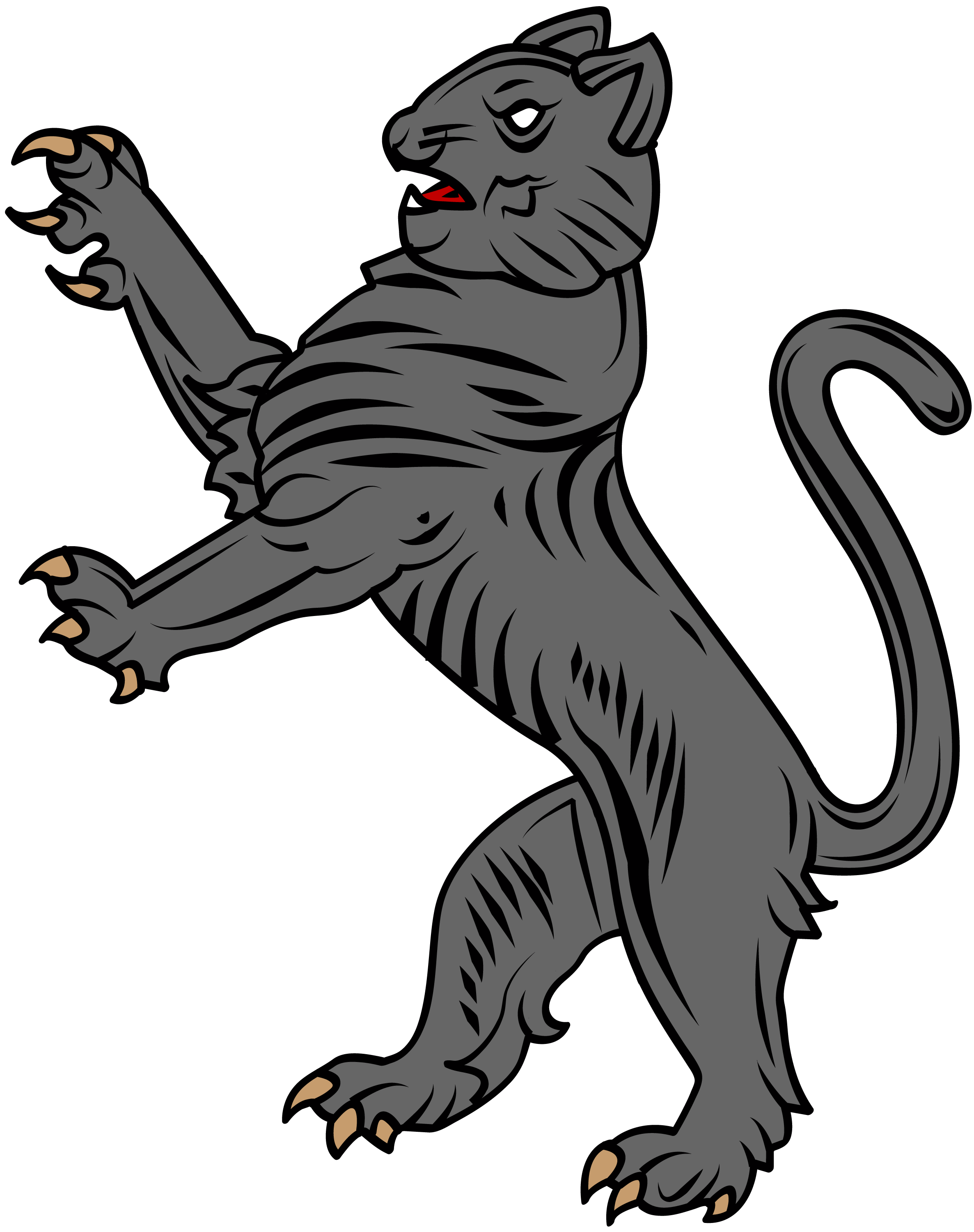 Puma cat eye clipart jpg library download Mean Cat Clipart | Free download best Mean Cat Clipart on ClipArtMag.com jpg library download