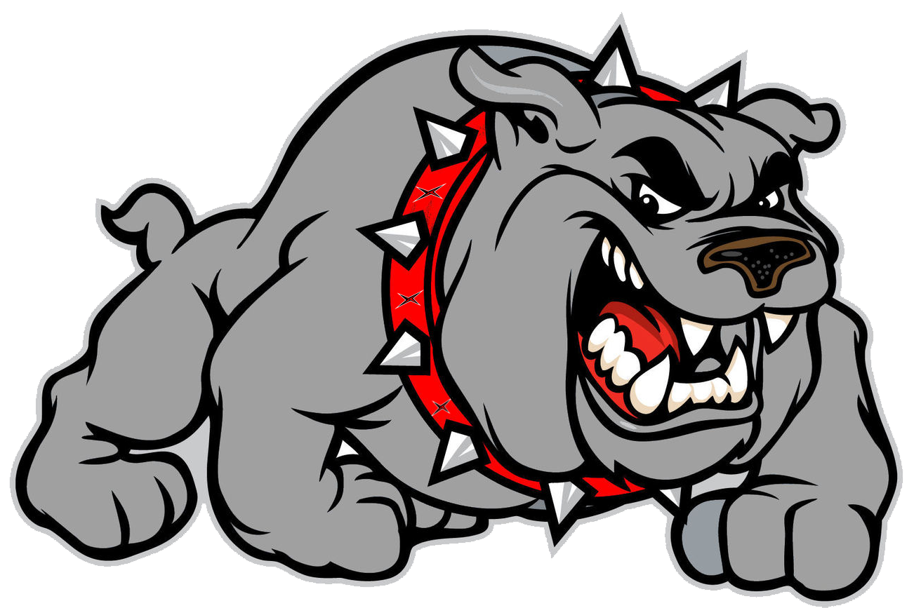 Mean football player clipart picture royalty free Bulldog clipart gray #123875 - free Bulldog clipart gray #123875 ... picture royalty free