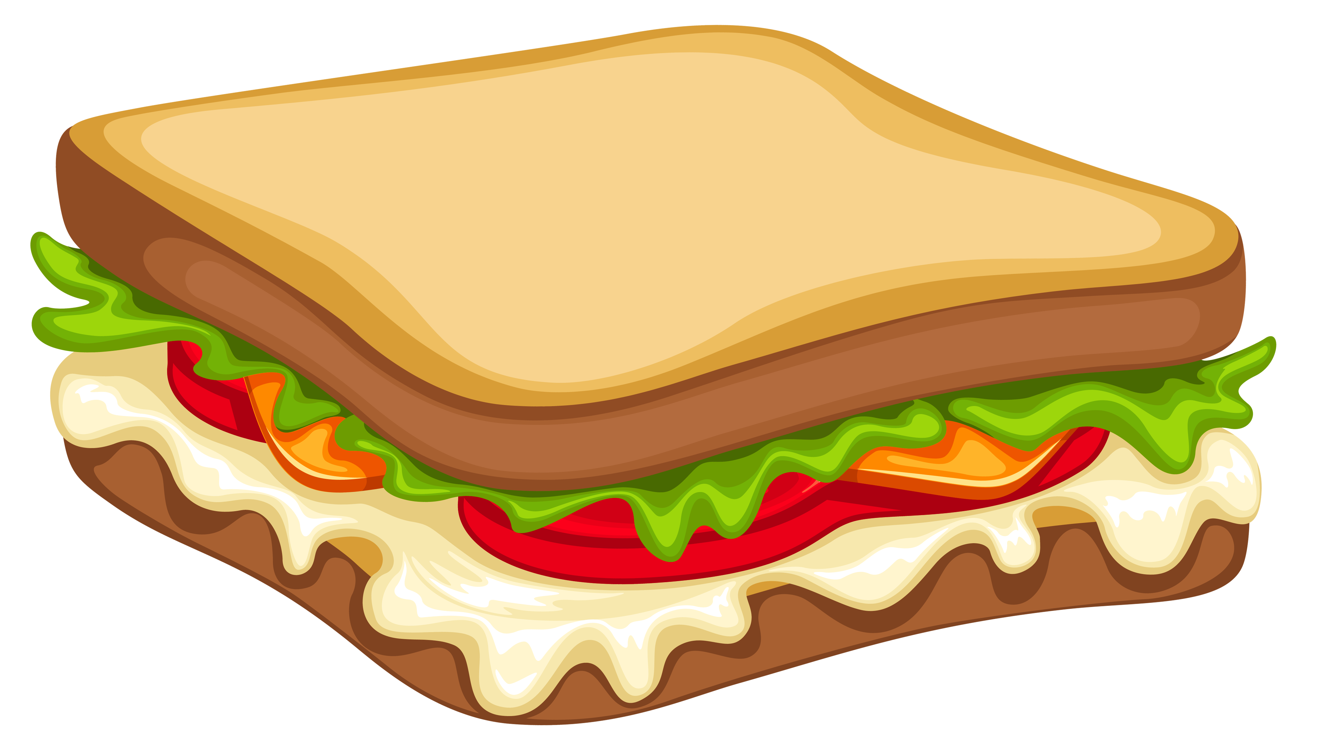 Meatball sandwich clipart picture free download Meatball sub clip art - Clip Art Library picture free download