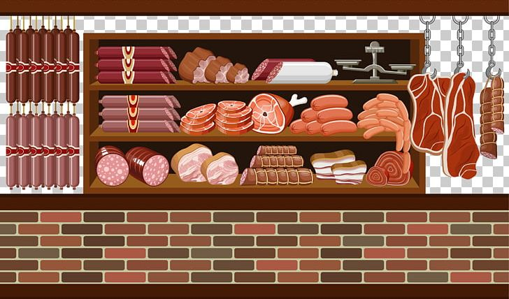 Meatmarket clipart picture freeuse library Meat Market Butcher PNG, Clipart, Animal Source Foods, Boucherie ... picture freeuse library