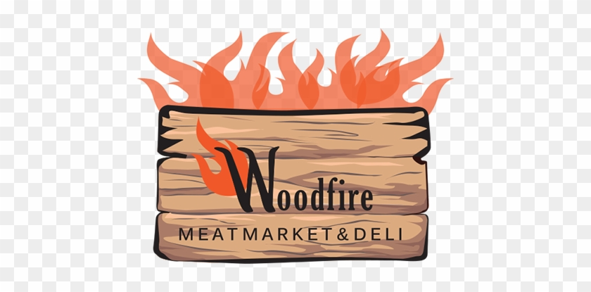 Meatmarket clipart picture library library Woodfire Meat Market - Illustration - Free Transparent PNG Clipart ... picture library library
