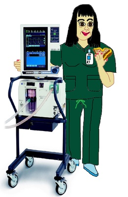 Mechanical ventilation clipart png freeuse stock Download puritan bennett 840 clipart Medical ventilator Mechanical ... png freeuse stock