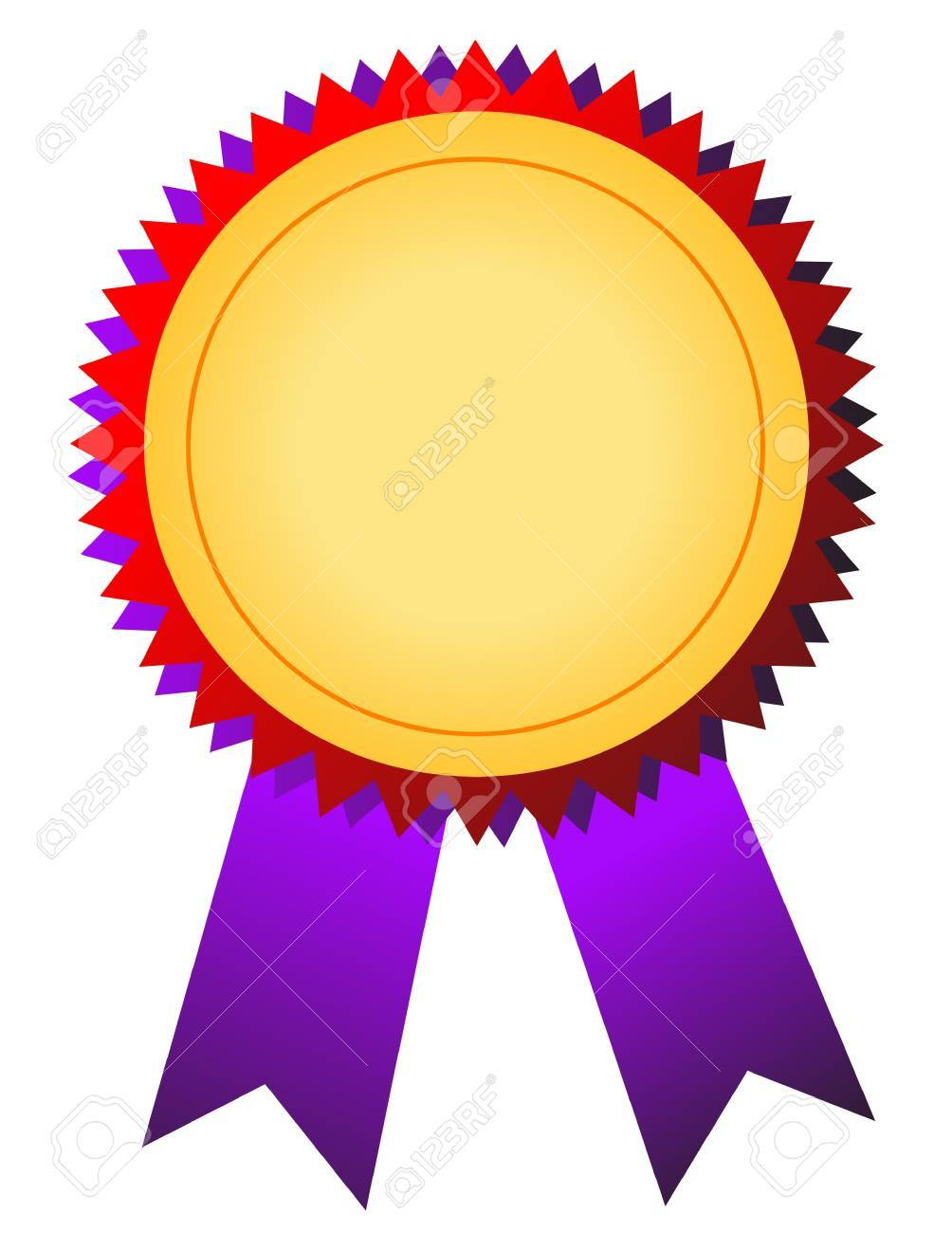Medaille clipart free library Clipart médaille dor 7 » Clipart Portal free library