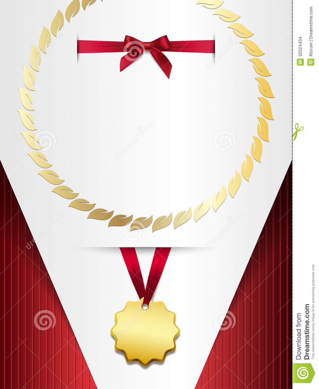 Medal and certificate clipart clip free stock Medals and certificates clipart 9 » Clipart Station clip free stock