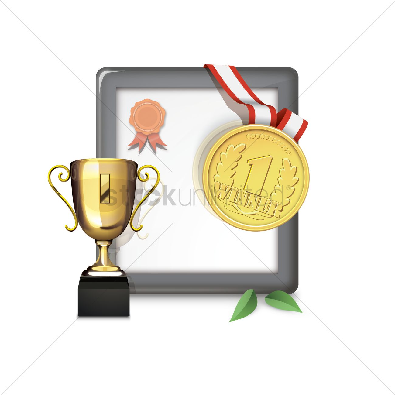 Medal and certificate clipart graphic library Medal and certificate clipart 1 » Clipart Station graphic library