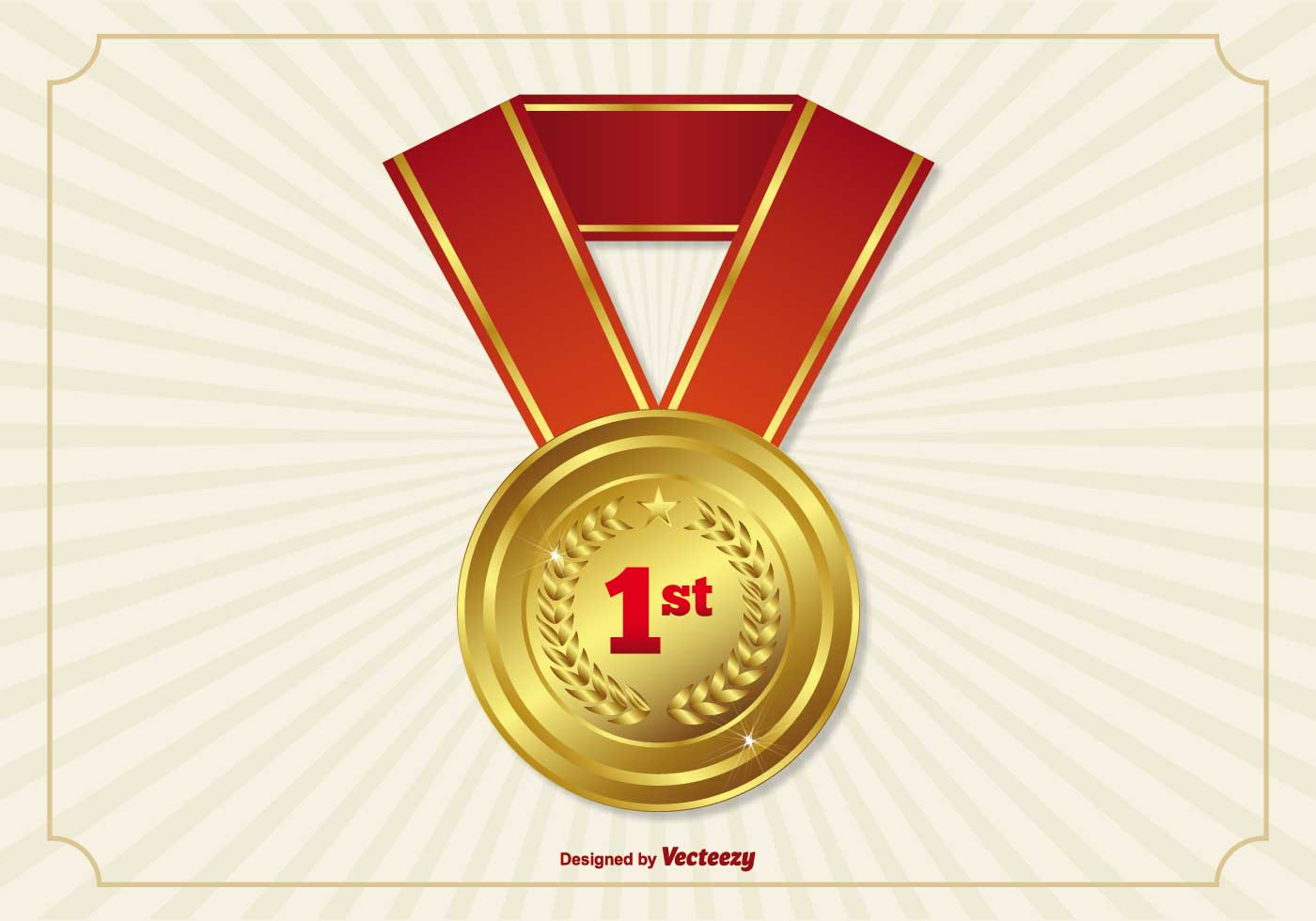 Medal vector clipart vector free library Medal Free Vector Art - (15,547 Free Downloads) vector free library