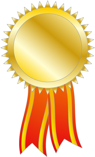 Medal vector clipart png transparent View All Images-1 - Gold Medal Vector Png Clipart - Full Size ... png transparent