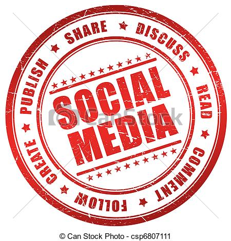 Media clipart image free stock Social media Clip Art and Stock Illustrations. 175,869 Social ... image free stock
