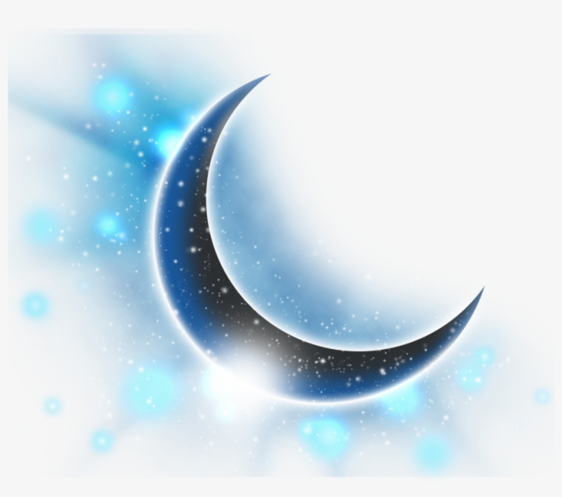Media luna clipart clip art transparent download Ftestickers Clipart Moon Stars Bluemoon Crescentmoon - Imagenes De ... clip art transparent download