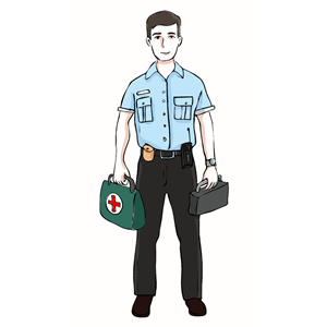Medic clipart png black and white medic clipart, cliparts of medic free download (wmf, eps, emf, svg ... png black and white