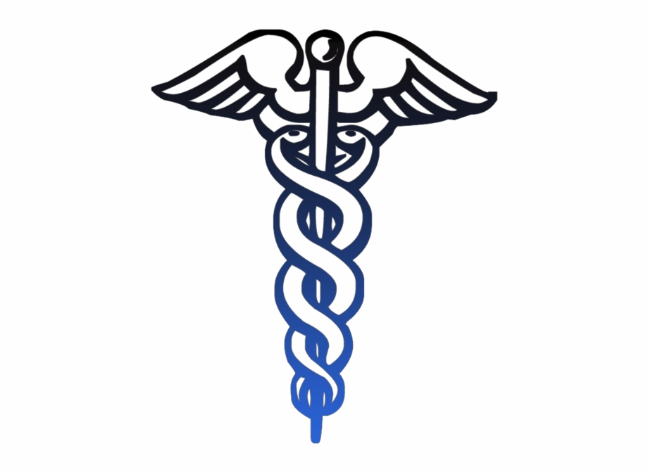 Medic clipart banner free Doctor Symbol Caduceus Png Image - Transparent Background Medical ... banner free