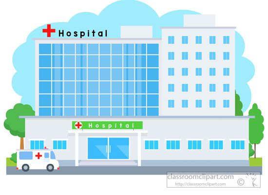 Medical building clipart image download 17 Best images about Clip Art Medical on Pinterest | Male ... image download