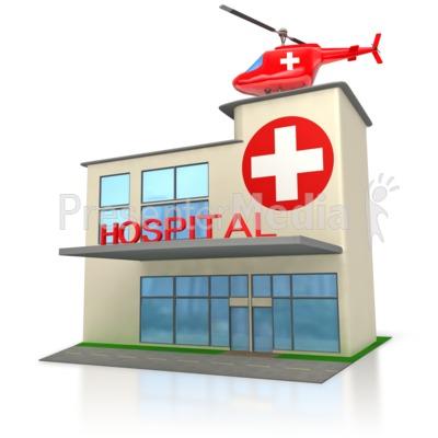 Medical building clipart clip free Medical clinic clipart - ClipartFest clip free