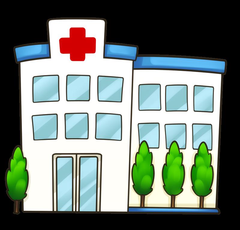 Medical building clipart clipart transparent stock Clipart cabinet medical - ClipartFest clipart transparent stock