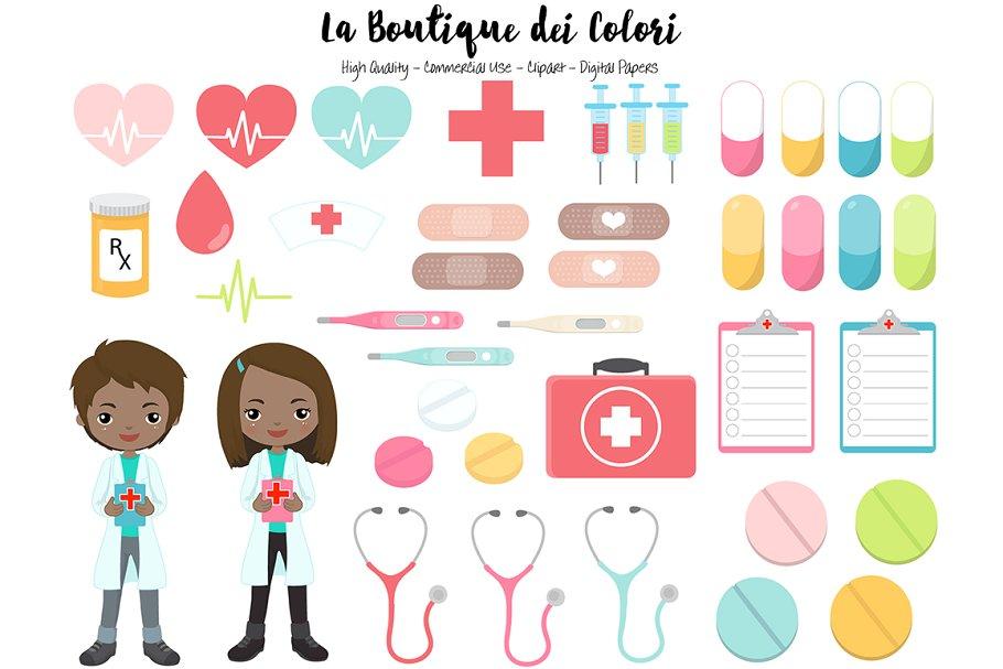 Medical doctor clipart png download Medical - Doctor Clipart png download