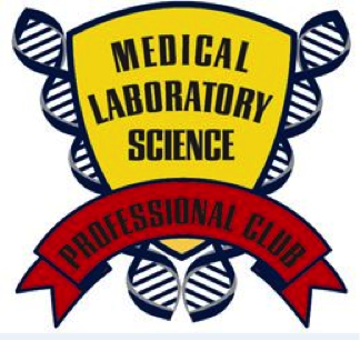 Medical laboratory science clipart banner library library Medical Laboratory Science Professional Club (MLSPC ... banner library library