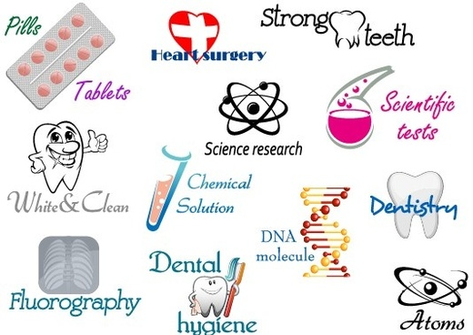 Medical laboratory science clipart vector freeuse stock Medical laboratory logo free vector download (68,677 Free ... vector freeuse stock