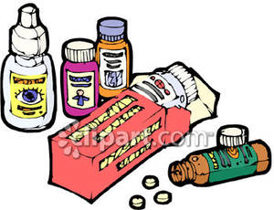 Clipart medicatiopn svg free library Medication Clipart | Clipart Panda - Free Clipart Images svg free library