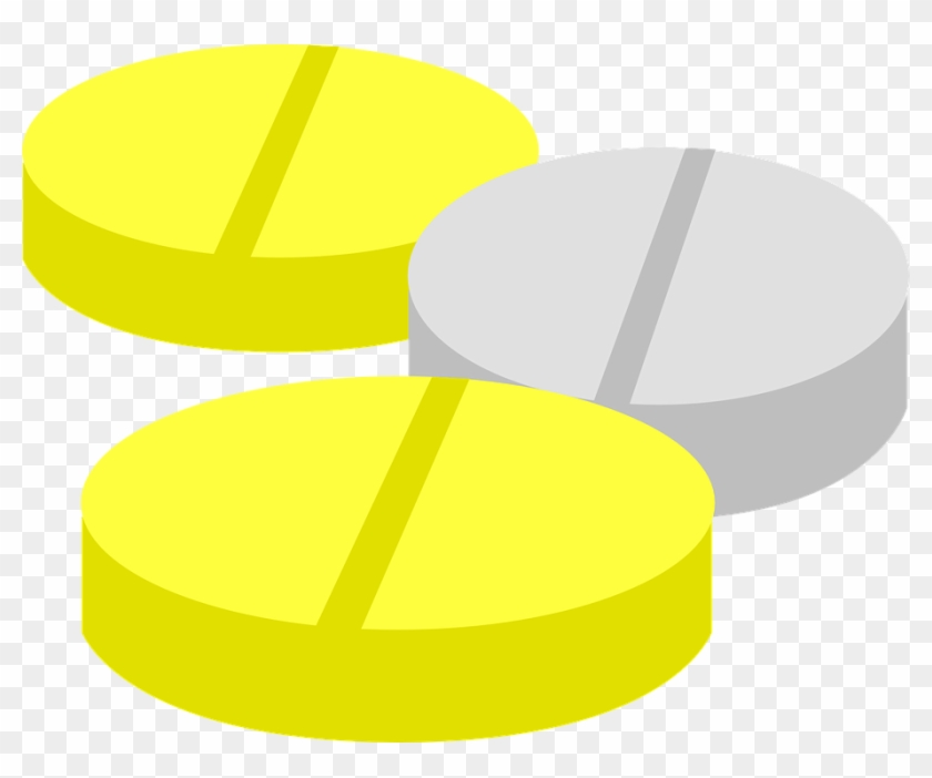 Medicine tablet clipart clip freeuse Medicine Clipart Round Pill - Obat Tablet Vektor, HD Png Download ... clip freeuse